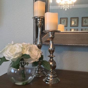 Olive Hills Estates Master Bedroom