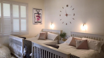 'Olive Lodge' Bedroom Re-style