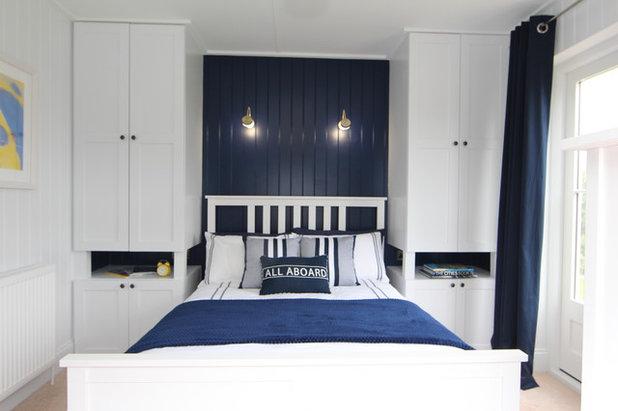 トラディショナル 寝室 by The Wee House Company