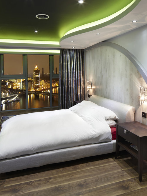 Modern Bedroom Lighting Ideas Houzz