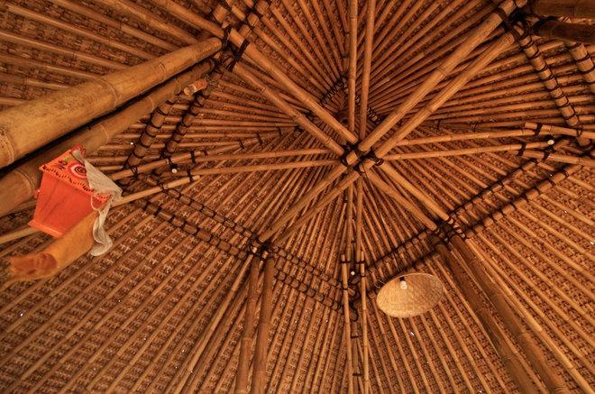 Тропический Спальня by Jeni Lee