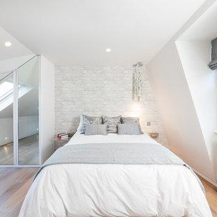 Bedroom - bedroom idea in London