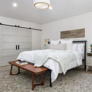 Orchard - Modern Farmhouse Master Bedroom
