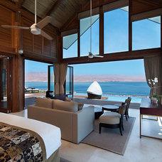 Contemporary Bedroom by DeCarlo Windows and Doors