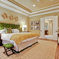 Traditional Bedroom by Rosewood Custom Builders