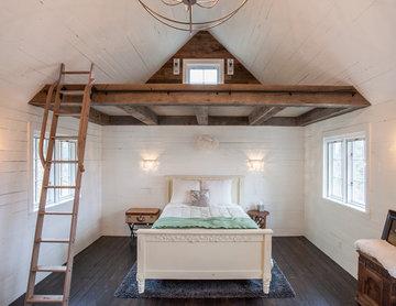 Oregon Guest Cottage