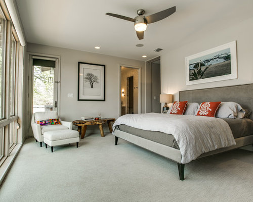 Country master bedroom design ideas renovations photos for Country style master bedroom ideas