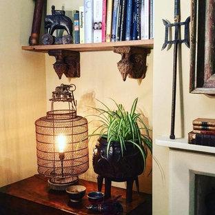 Oriental Themed Bedrooms - Wiltshire