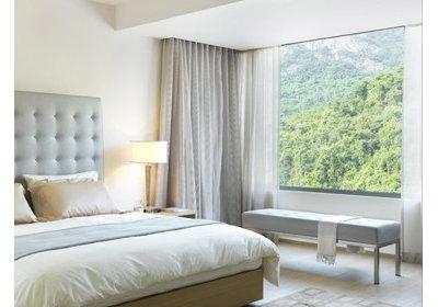 Lovely Modern Bedroom by Original Vision Limited