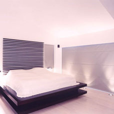 Modern Bedroom by Original Vision Limited