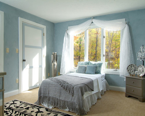 bedroom door curtains ideas, pictures, remodel and decor, Bedroom decor