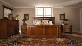 Our Fine Furniture Collections