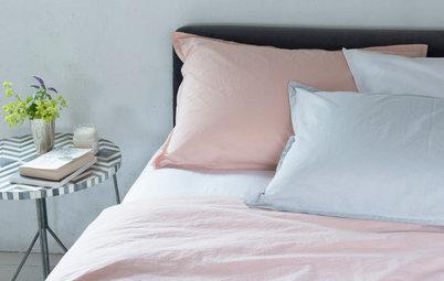 6 tips för ett sovrum som gör dig frisk