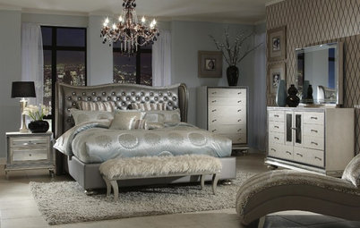 12 Romantic Bedrooms That Are Oh So Sophisticated