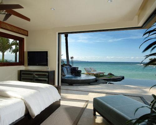 Hawaiian Style Bedroom: Hawaii Bedroom Design Ideas, Pictures, Remodel & Decor