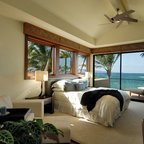 Ownby Design Tropical Bedroom Hawaii By Ownby Design