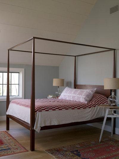 Eclectic Bedroom by Hendricks Churchill