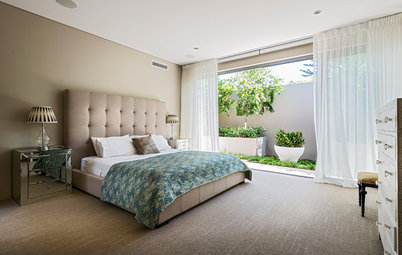 The Evolution of the Main Bedroom Suite
