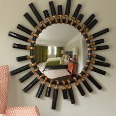 Bedroom by Lizette Marie Interior Design