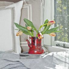 Traditional Bedroom by Faiella Design