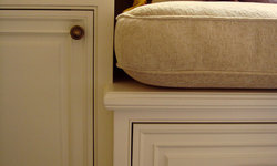 Pacific Heights Home Bench Seat