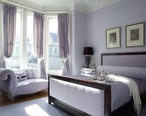 Lavender Bedroom Lavender Bedroom  Houzz