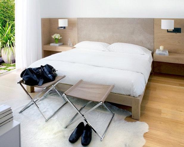 Vives solo? ideas para decorar el dormitorio de un soltero