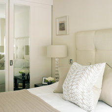 Modern Bedroom by Amory Brown