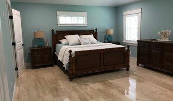 Paint Master Bedroom