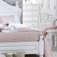 Traditional Bedroom by The Furniture Market