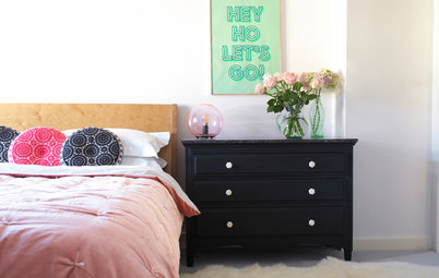 Subtle Ways to Decorate With Pink