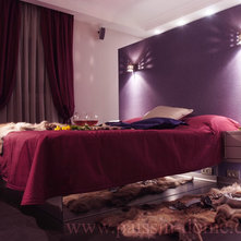 """Modern Bedroom by """"Paissin"""""""