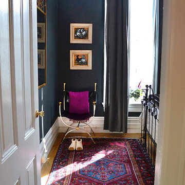 Pak Oriental Rugs, San Francisco - Various Spaces with our Rugs Installed