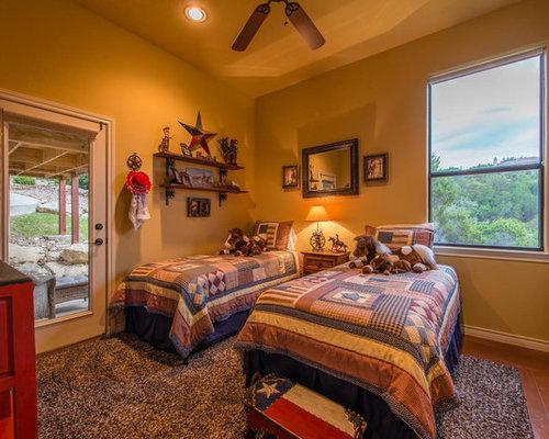 Patriotic themes bedroom design ideas remodels photos for Annmarie ruta elegant interior designs