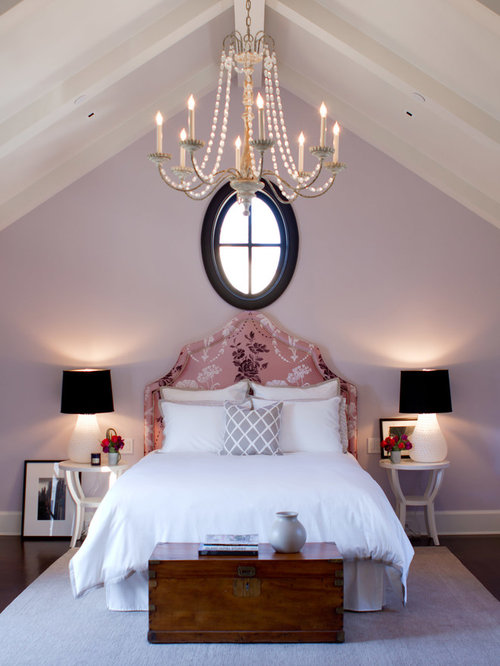 Lavender Bedroom Home Design Ideas Pictures Remodel And