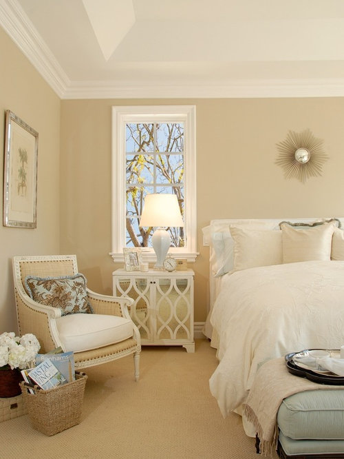 Latest Bedroom Colour Trends | Houzz