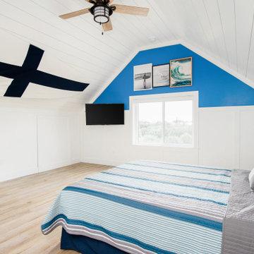 Palm Island Beauty - A family friendly beach house!