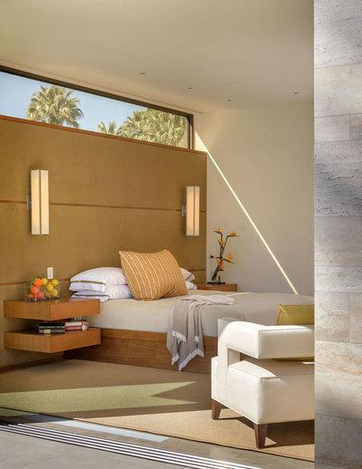 Современный Спальня by carré designs
