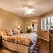 Traditional Bedroom by Complete Home Transformations