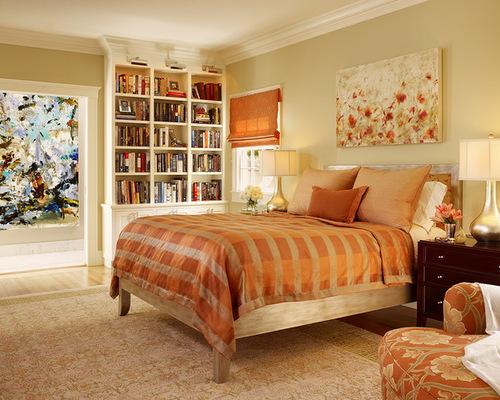 Warm Bedroom Colors | Houzz