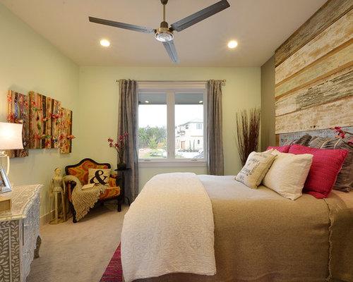 Floor to ceiling wall headboard home design ideas - Floor to ceiling headboard ...