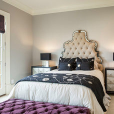 Traditional Bedroom by Lane Myers Construction