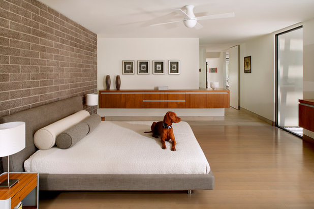 Inspirational Modern Bedroom by degrees
