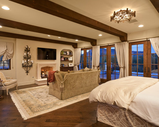 Tan Bedroom Houzz