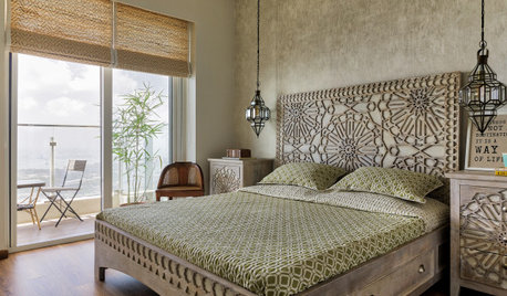 Most Popular Indian Bedrooms of 2020
