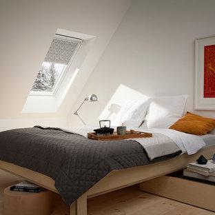 Parental Loft Bedroom
