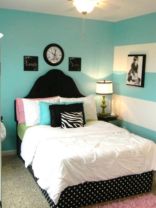 Paris theme bedrooms home design ideas pictures remodel for Girl themed bedroom ideas