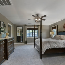 Traditional Bedroom by Lowery Design Group