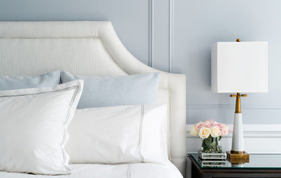 How to Style Your Bedside Table Like a Pro