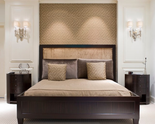Traditional Bedroom Carpet : Traditional bedroom design ideas renovations photos